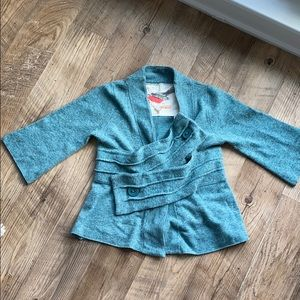 Anthropologie Robin Sweater - size small